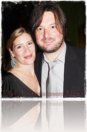 Emma Roberts Welch Christopher Evan Welch wife