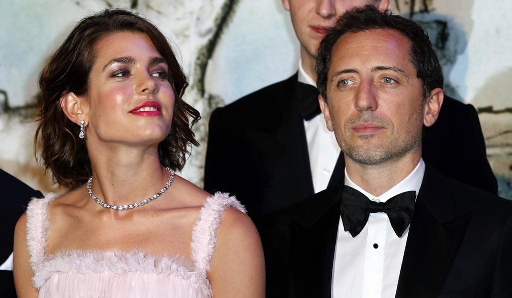 Gad Elmaleh- Monaco Princess Charlotte Casiraghi's Boyfriend/ Baby Daddy
