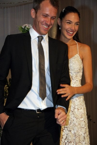 Adam waller wedding