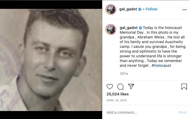 Gal Gadot Husband,Yaron Varsano