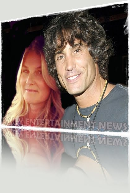 Jeffrey Ian pollack ex wife Solange