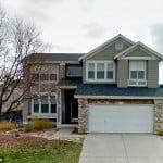 Karl Pierson house