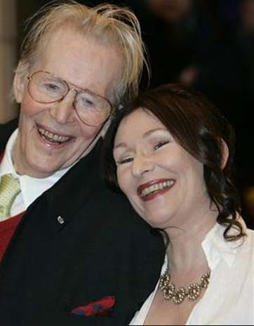 Daily Entertainment News | PHOTOS: Kate and Patricia O'Toole are Peter