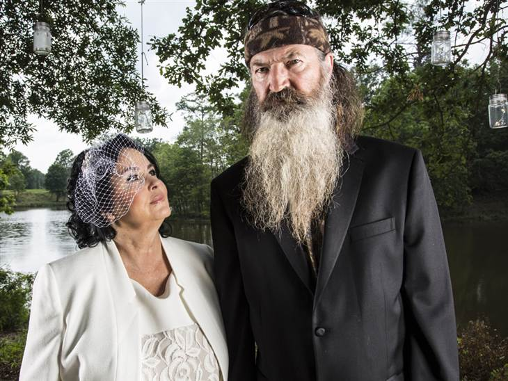 Kay and Phil robertson 2 pic