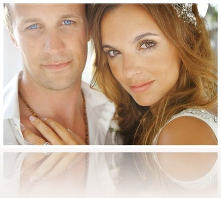 Kian Egan wife Jodi Albert