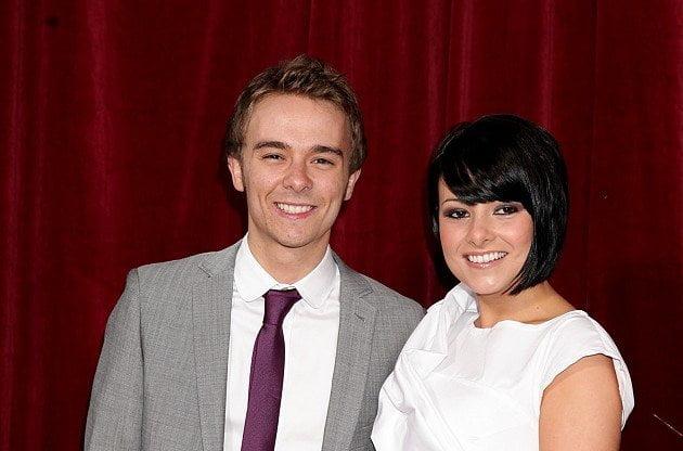 Lauren Shippey and Jack Shepherd 5 pic