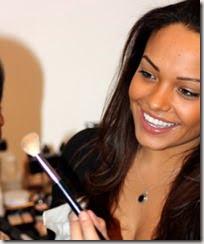 Naiyana Garth Idris Elba girlfriend 2013 pics