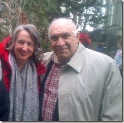 Ned Vizzini parents
