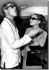 Sian Phillips Peter O'Toole ex wife photo