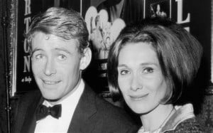 Sian Phillips- British Actor Peter O'Toole's Ex-wife [PHOTOS]
