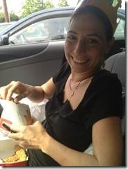 Stephanie remini Leah Remini half sister-pictures