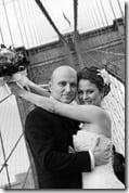 Svetlana Bukharina Kanarikov Dmitriy Kanarikov wedding photo