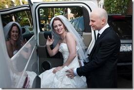 Svetlana Bukharina Kanarikov Dmitriy Kanarikov wedding