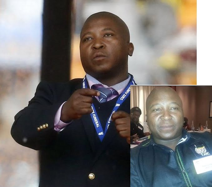 Thamsanqa Jantjies/ Thami Jantjies- Fake Sign Interpreter at Nelson Mandela's Memorial