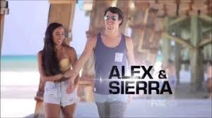 alex and sierra xfactor winners 13 pic