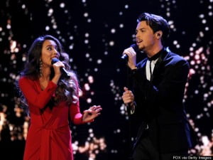 "FOX's ""The X Factor"" Season 3 Live Finale"