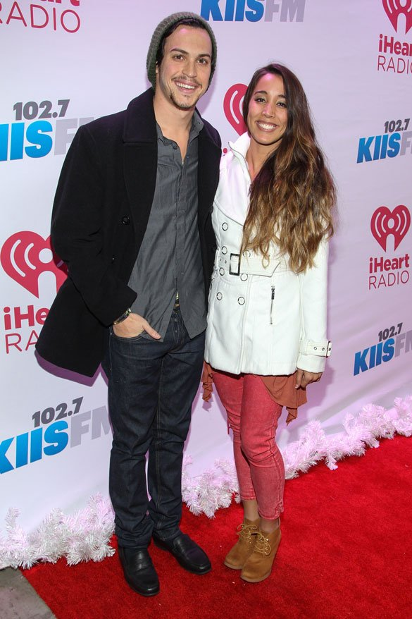Alex & Sierra Photos News and Videos