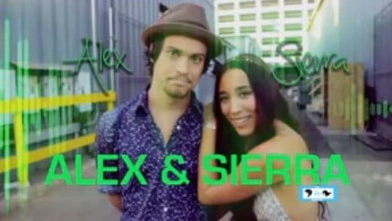 Alex & Sierra From X Factor Have Broken Up After 8 Years Together SOB
