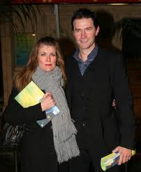 annabel capper and richard armitage 2 pic