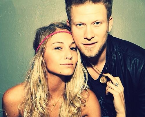 brittany marie cole and brian kelley 7 pic