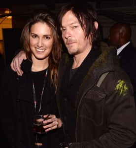 Cecilia Singley- The Walking Dead Actor Norman Reedu girlfriend