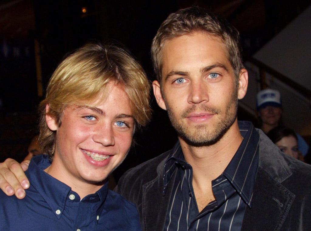Alphy Hoffman Young >> Cody Walker- Paul Walker's Brother - DailyEntertainmentNews.com