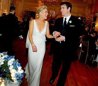 Megyn Kelly's Husband