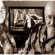 frank darabont and wife karyn wagner pic
