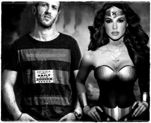 Yaron Varsano- Wonder Woman actress Gal Gadot's Husband.