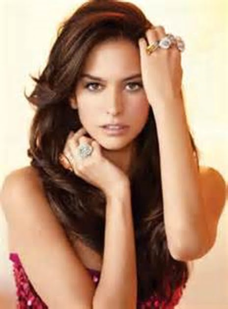 Genesis Rodriguez Fast And Furious