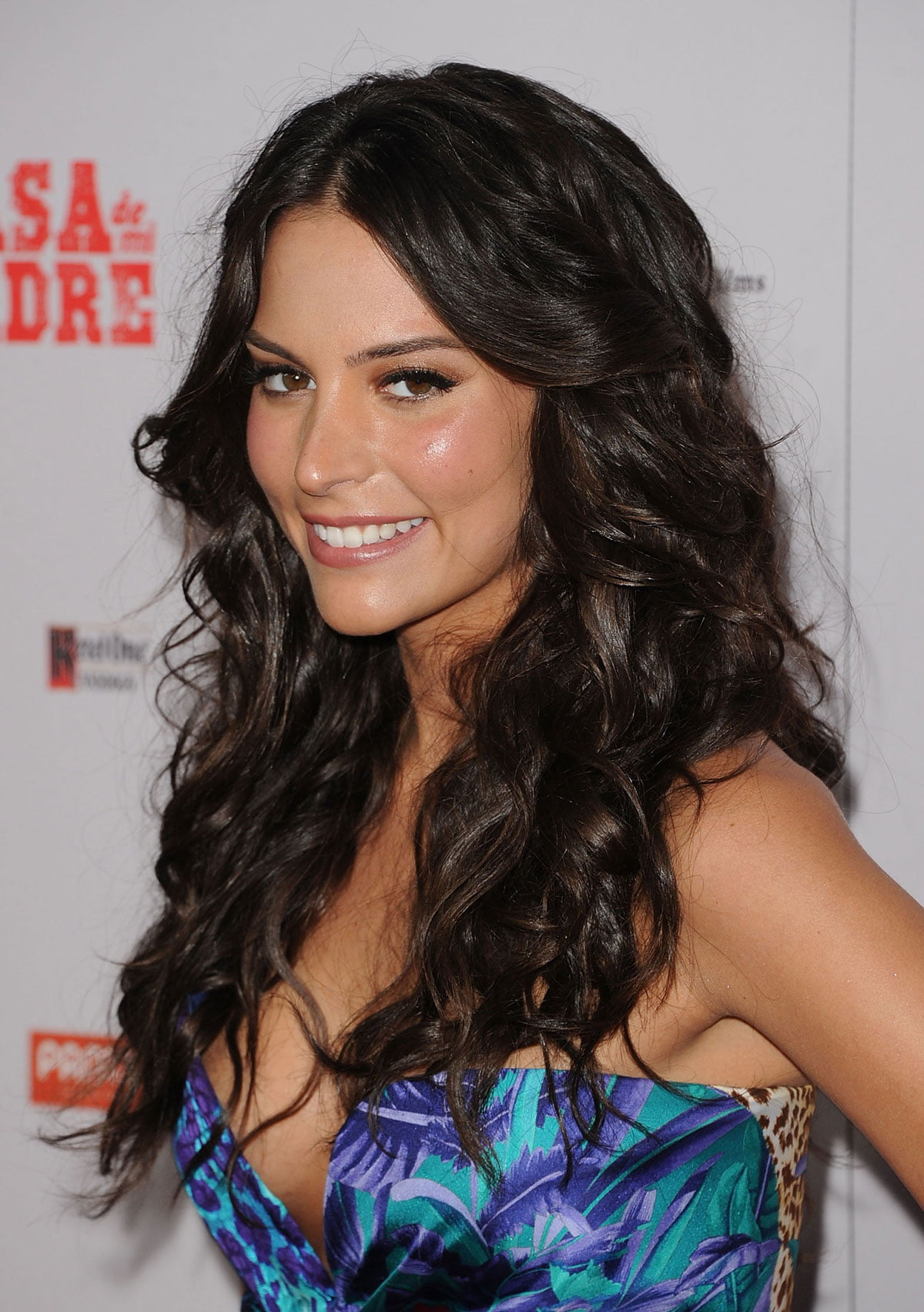 Genesis Rodriguez Fast And Furious Actor Paul Walker S