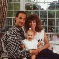 Fred Steck Steven Seagal S Ex Kelly Lebrock S Husband
