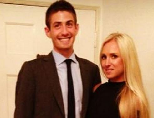 kim richards daughter Brooke Brinson and fiance 5 pic