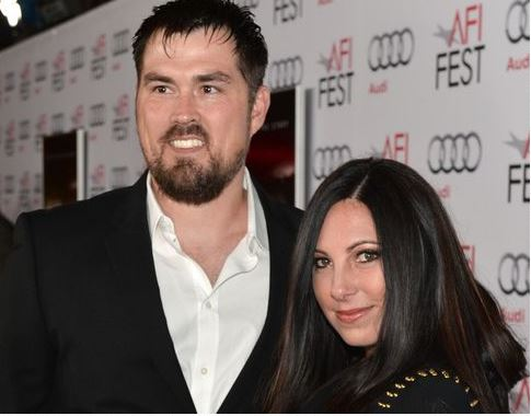 melanie and marcus luttrell 8 pic