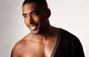 Marlon Yates Jr. – Shaunie O'Neal's Boyfriend
