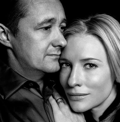 Andrew Upton- Golden Globes Winner Cate Blanchett's ... Cate Blanchett Husband