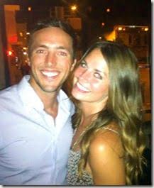 Blake Duplant Lauren Solomon ex fiance