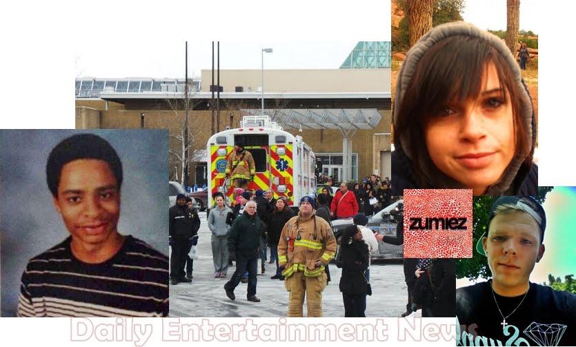 Brianna Benlolo tyler Johnson Zumiez MarylandMallShooting