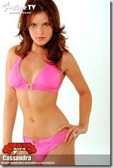 Casandra Jean Whitehead bikini pic