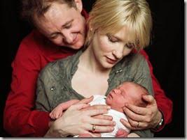 Cate Blanchett husband Andrew Upton pic