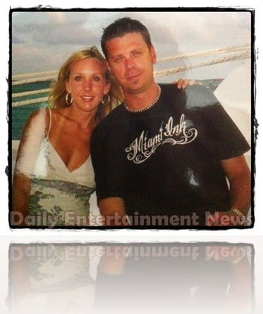 Chad Oulson wife Nicole Oulson