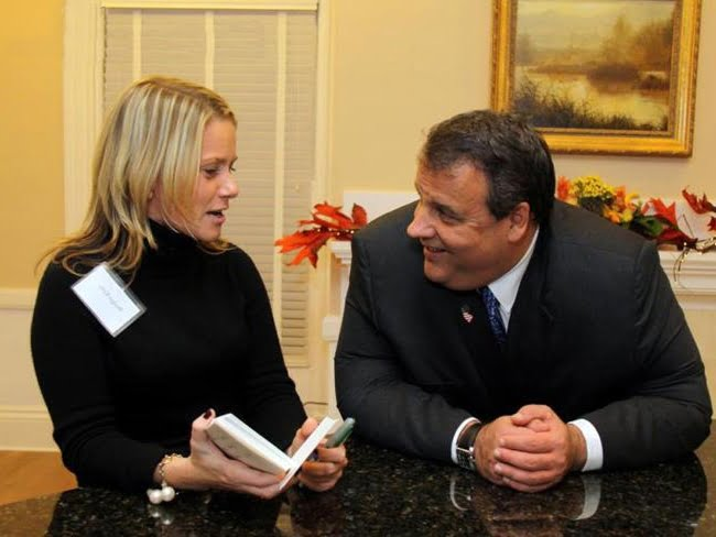 10 Photos of Chris Christie's Top Aide Bridget Anne Kelly