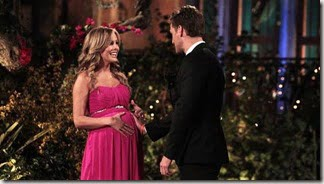 Clare Crawley hairstylist the bachelor pregnant belly