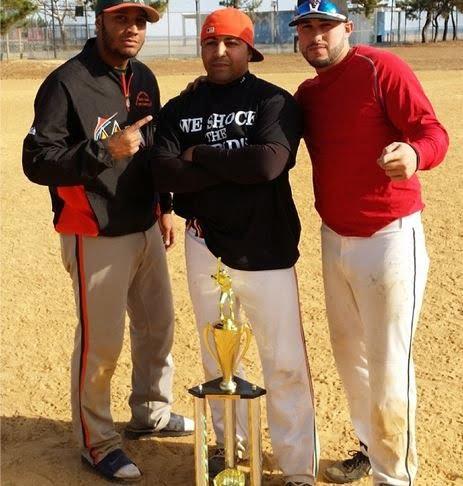 Corey Epstein Dancer Corey Epstein Baseball Pic