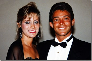 Denise Lombardo Jordan Belfort first wife