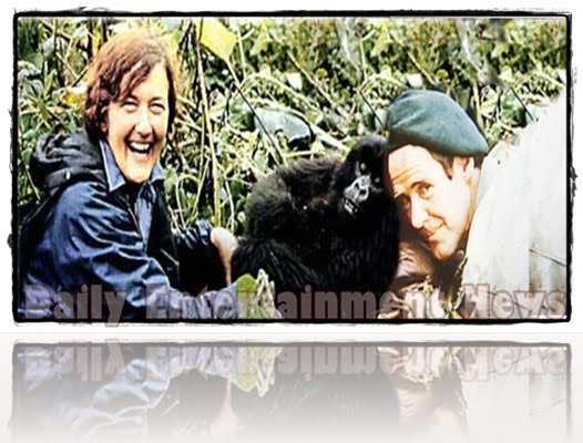 Dian Fossey husband boyfriend children