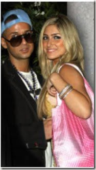Elise Mosca Mike Sorentino The Situation