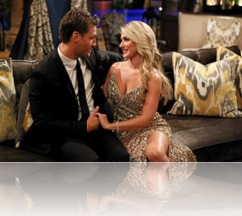 Elise Mosca- Teacher, The Bachelor Contestant and The Situation's