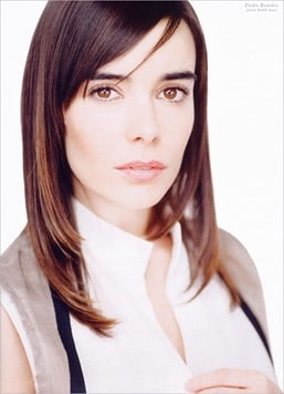 Elodie Bouchez bio