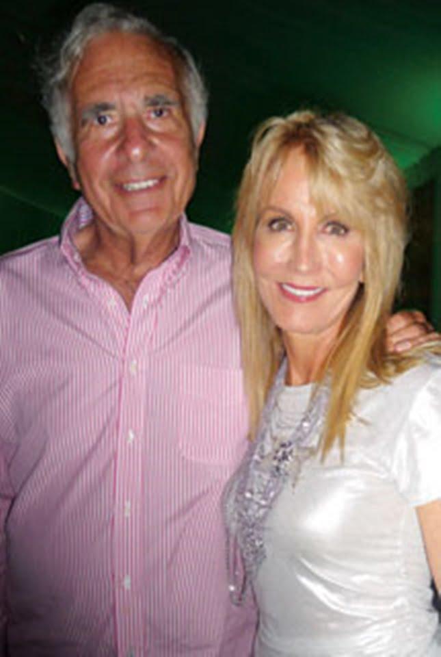 Gail Icahn Businessman Carl Icahn S Wife
